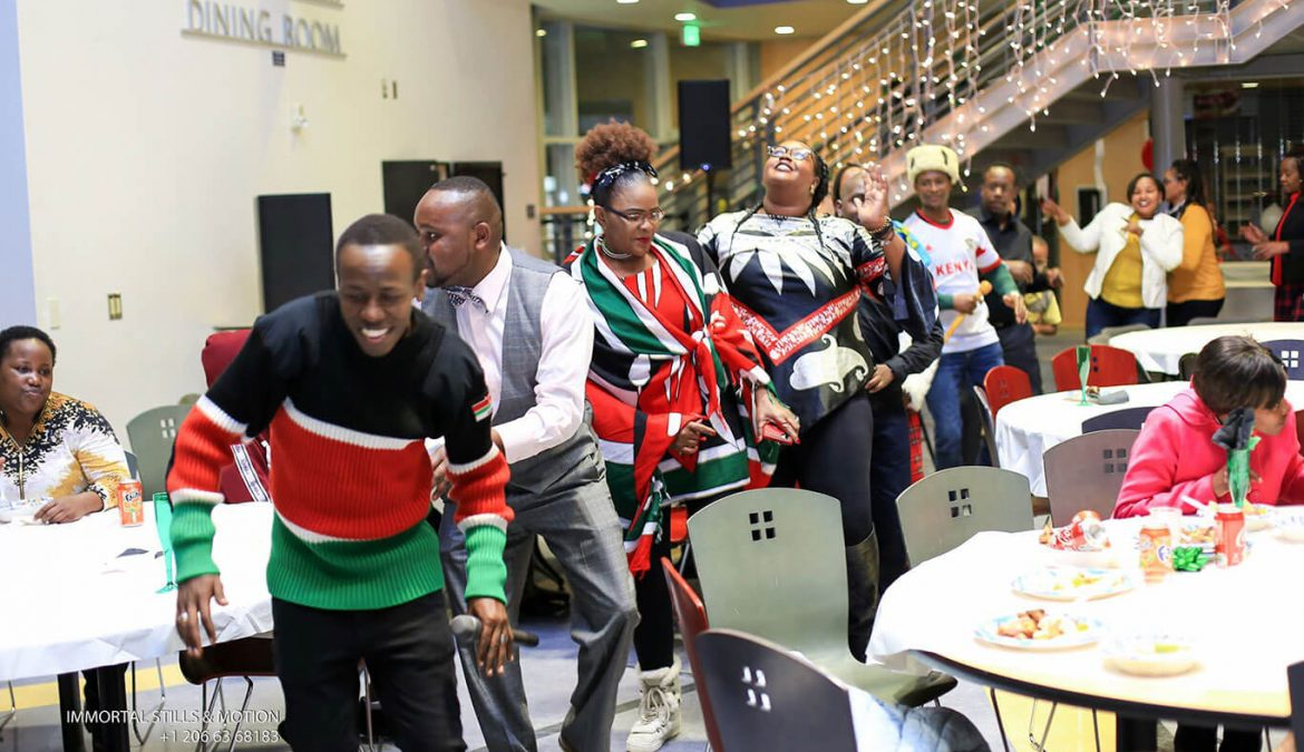 Jamhuri Day Celebration 2019 Seattle, WA